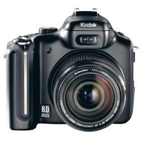 Quality Kodak Easyshare P880 8MP Digital Camera with 5.8x Wide Angle Optical Zoom for sale