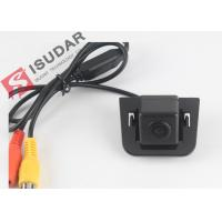 """Quality 1/3"""" Color Sony CCD Toyota Prius Backup Camera , Rear View Reversing Camera Wired for sale"""
