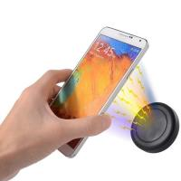 China Mini Dashboard Cell Phone Universal Car Mount Holder , Sticky Holder  For iPhone 6 / Xiaomi on sale