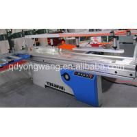 Best ball bearing rail sliding table saw, woodworking panel saw wholesale