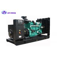 Quality 500 kVA Water Cooled Diesel Generator With Cummins Engine and Stamford Alternator for sale