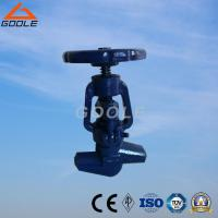 Quality Pressure Seal Power Station Globe Valve (GAJ61Y) for sale