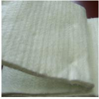 Quality Dust Filter - Glass Fiber Needle Punched Felt for sale