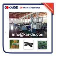 China Inline round drip irrigation pipe making machine For Sale on sale