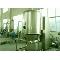 Quality High Performance Vertical Fluidized Bed Dryer Heating Temperature 30 - 200 ℃ Easy To Clean for sale