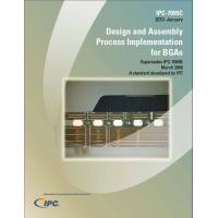 Quality IPC-7095C: [PDF FILE ]Design and Assembly Process Implementation for BGAs for sale