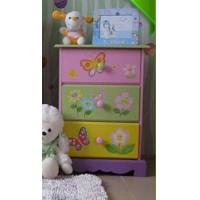 China wooden drawer cabinet children bedroom furniture cabinets  Wooden Chest of Drawers on sale