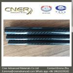 Quality 100% Carbon 3K Twill/Plain glossy carbon fiber pipes; carbon fiber tubing; Carbon Fiber tubes for sale