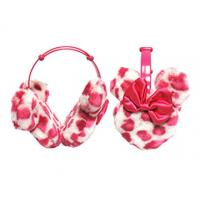 Buy cheap Minnie Mouse Leopard earmuff from wholesalers