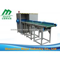 Quality 2 Kw Pillow Packing Machine Capacity 10 Pcs / Min Fully Automatic And Accurate for sale