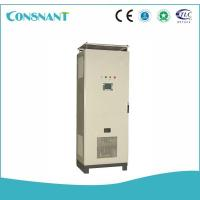Buy cheap High reliable 100KVA 80KW Industrial Uninterruptible Power Supply , Single Phase from wholesalers