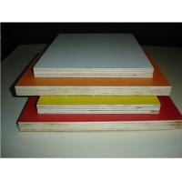 colored laminated plywood 3