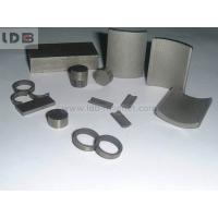 Quality Motor SmCo Magnet for sale