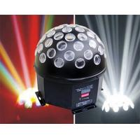 Quality Disco Crystal Magic Ball Light LED Effects Lighting 30W DMX Stage Light for sale