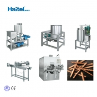 Quality Full Automatic Center Filled Egg Roll Making Machine 50kg/h 60kg/h for sale