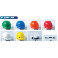 Quality Safety Bump Caps Red/Yellow/Blue/Green certificate CE & ANSI for sale