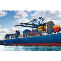 China Convenient Oceanic International Shipping Insurance Sea Cargo Agents on sale