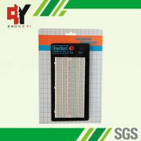 Quality Testing 1360 Tie Point  Solderless Breadboard Kit With Metal Plate for sale
