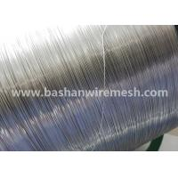 Quality Manufacture price of ASTM SUS GB JIS standard stainless steel coarse wire metal wire for sale