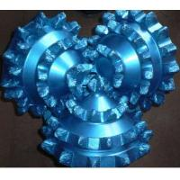 Quality Functioning very well steel tooth drill bit Manufacturer for mining with API certification for sale