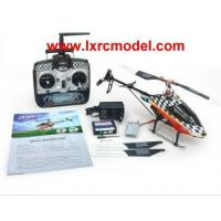Quality Walkera HM CB180Z 2.4G 4CH FP CNC Metal RC Helicopter RTF for sale