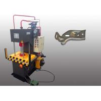 Customized C Frame Hydraulic Press Machine for  Metal Parts Forming Press Fitting