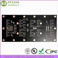 China FR4 Electronic PCB Board with Heavy Copper Edge Plating PCB Hard Gold PCB on sale