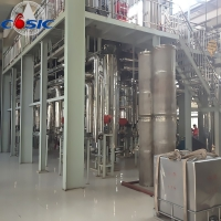 China 10000L/H 700m2 Supercritical Industrial Co2 Extraction Machine for sale