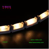 Best DSL02 LED Festoon Strip, Click strip with LED or Xenon festoon lamps wholesale