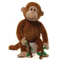 Quality Monkey Plush Toy Cute Monkey Stuffed Animal Toy for sale