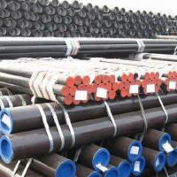 China ASTM A106 Gr.B Seamless Steel Tube with 1/2 to 48 Inces OD (DN15 to1200) on sale