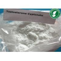 99% Steroid Powder Testosterone Cypionate For Protein Synthesis
