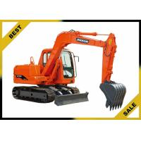 Quality 47.5kw Hydraulic Construction Equipment Excavator Caterpillar 4TNV98L Engine for sale