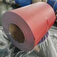 Buy cheap Color 0.2mm To 6.0mm Gutter Aluminum Roll PE Polyester Coating from wholesalers