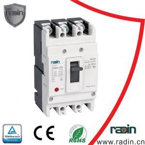 Quality 50/60HZ 4 Circuit Breaker Panel , Polarity Free Industrial Circuit Breaker Panel for sale