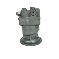 Quality ZX120 ZX120-5 ZX135 ZAX120LC 9196961 PG200553 91 HMSO72 Hydraulic Excavator Parts Swing Motor for sale