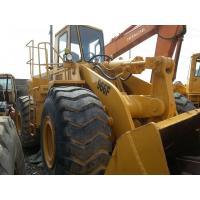 Quality Used Caterpillar 966F Wheel Loader,Used Cat 966F Loader for sale
