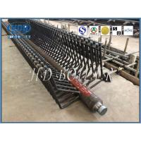 China Energy Saving Boiler Manifold Headers For Industry , Durable Boiler Spare Parts for sale