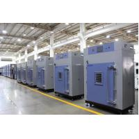 Quality KOMEG High and Low Temperature Cycling Chambers with Explosion Proof System for Testing Batteries for sale