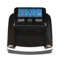 Quality GBP 4 DIRECTION FAKE NOTE DETECTOR MG+UV+IR+Size counterfeit money detector currency detector for sale