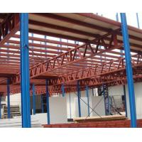 Best Large Span Prefab Steel Frame Modular Homes Fire Resistance Strong I Section Beam wholesale