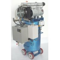 Quality AC50P(2) Oil-free Air Compressors with Air Dry Filter for sale