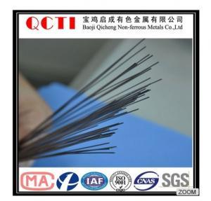 China titanium capillary tube on sale