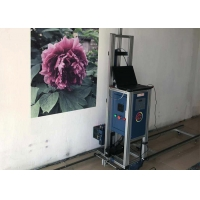 Buy Vertical 1440*1440DPL 120W 30sqm/h 3D Wall Inkjet Printer at wholesale prices