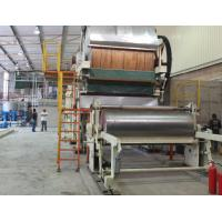Quality Full Toilet Tissue Roll Making System for sale