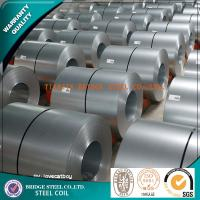 Quality Corrosion Resistant Galvanized Steel Cold Rolled Steel Coil For Building for sale
