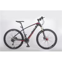 China Tianjin manufacture  High quality  27.5  OEM carbon MTB with Shimano or Sram 30 speed to exercise on sale