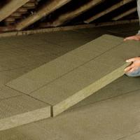 China rock wool board insulation on sale