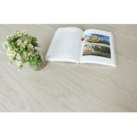 Crystal Surface Waterproof Bamboo Flooring For Kitchen Noise Reduction