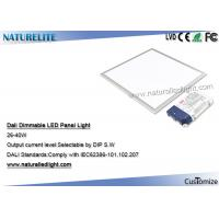 Quality Dining Room Dali Dimmable LED Light Panels 254 ~ 417VDC Home 42-60W for sale